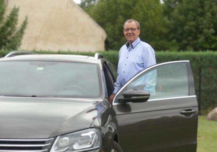 Jörg Ziege, Schlüsselmaschinen, Schließanlagen, Sicherheitstechnik